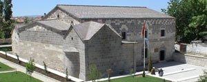 Çesmeli Kilise Onariliyor