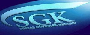 SGK, Kari-Kocalarin `Bosanma` Oyununu Bozuyor