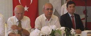 Milletvekili Elvan: Karaman'da Sporla Bütünlesen...