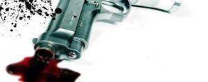 Gazinoda Silahli Kavga: 1 Ölü, 2 Yarali