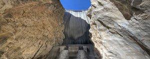 Ermenek HES Baraji Avrupa'nin 6., Dünyanin 21....