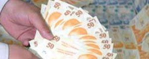 Karaman'da 62 Adet Sahte 100 Tl Ele Geçirildi