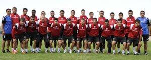 Karaman Belediye Spor Lider Aksaray'i Agirliyor