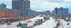 86 Yillik Su Kanunu Degisiyor Dere Yatagina Artik...