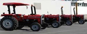 Ilimizdeki Traktör Sayisini Biliyor Musunuz?