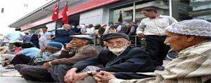 Emeklilere Müjdeli Haber
