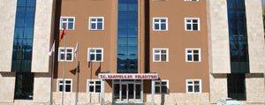 Sariveliler Belediyesi Yeni Hizmet Binasina Tasindi