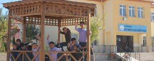Okullar Belediye Hizmetleriyle Hayat Buluyor