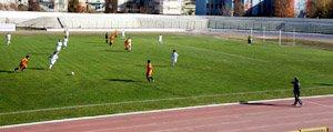 Ilk Maçi Nigde Üniversitesi Kazandi