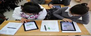36 Bin Ögrenciye Tablet Dagitilacak