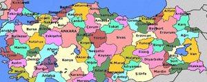 Türkiye`nin 27 Sehri Yoksulluk Düzeyinde, 14 Sehri...