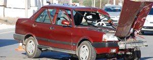 81 Ilin Trafik Kazasi Raporu Korkuttu