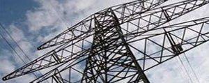 Ilimizde Elektrik Akimina Kapilan Sahis Öldü