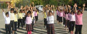 Okullarda Obeziteye Karsi Spor Dönemi