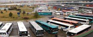 Otobüslere Kara Kutu Geliyor