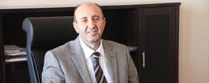 "Prof. Dr. Kemal Esengün: ""Üniversitemiz Kuruldugu..."