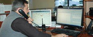Karaman`da 2012 Yilinda 155 Polis Imdat 13 Bin 693...