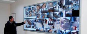 KMÜ'den Son Teknoloji Güvenlik Sistemi
