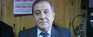 Ahmet Ertugrul Ankara'ya Gidiyor