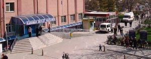 Karaman Devlet Hastanesi Bir Yilda 811 Bin Hastaya...