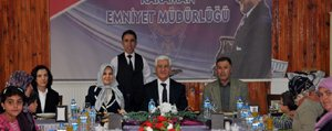 Gönül Elçileri Projesi Karaman'da Hayata Geçti