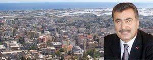 Evcen, Anamur'da Karamanogullarini Anlatacak