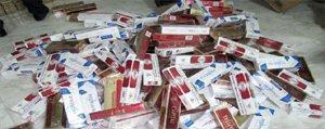 Kaçak Alkol Ve Tütün Yakalayan Ikramiye Alacak