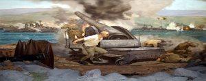 Çanakkale Deniz Zaferinin 98. Yildönümü Kutlanacak