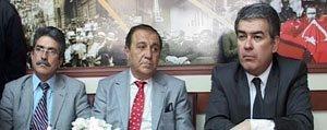 CHP'li Batum'dan AP Sosyalist Grup Baskani Hannes...