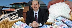Mazot, Gübre Ve Toprak Analizi Tebligi Yayimlandi