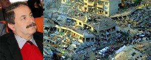 Marmara Depreminin Üzerinden 14 Yil Geçti