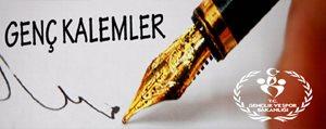 Genç Kalemler Hikâye Yarismasi`nin Basvurulari Basladi