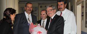 MHP Milletvekili Dogru: Siyasiler, Sivil Toplum Örgütlerini...