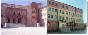 Yeni Egitim Döneminde Iki Yeni Imam Hatip Okulu Egitime...