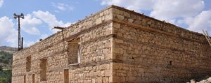 Tarihi Camide Restorasyon Basladi