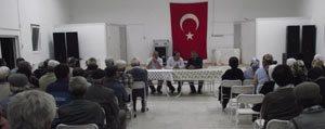 CHP Seçimlere Dolu Dizgin Giriyor