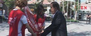 """CHP Il Baskani Ertugrul: """"Ülkenin Her Zamankinden..."""