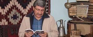 Karabacak'tan Yeni Bir Siir Kitabi