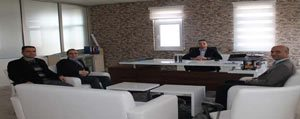 Chs Gruop' Tan Karaman Devlet Hastanesine Cihaz...