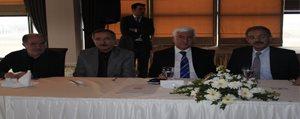 Gazeteci Ve Bürokratlar, 10 Ocak Çalisan Gazeteciler...