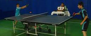 Masa Tenisi Gençler Grup Maçlari 18 Ocak'ta Basliyor