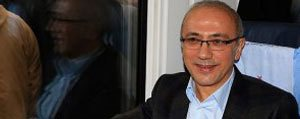 Ulastirma Bakani Elvan 18 Ocak'ta Ilimize Geliyor