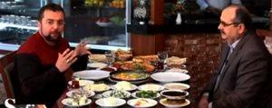 Karaman Mutfagi Ulusal Medyada