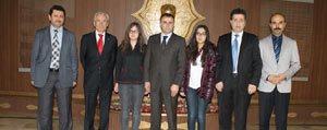 Karaman Anadolu Lisesi Ve Özel Babaoglu Koleji Projeleriyle...
