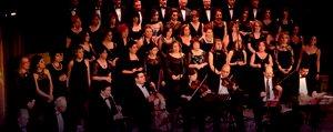 KARYAD Korosu, Yeni Yilin Ilk Konserine Hazirlaniyor