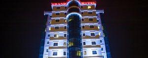 EMITT Fuarina Grand Otel'de Katiliyor