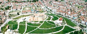 Karaman'da 2013 Yilinin Son 3 Aylik Döneminde 570...
