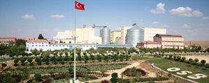 Sanayi Kapasite Raporu: Sanayi Tesislerinde Çalisan...