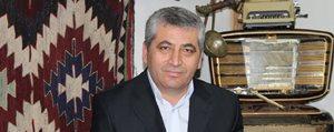 Mehmet Duman Bagimsiz Belediye Baskan Adayligini Açikladi