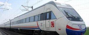 Konya - Karaman Arasi Hizli Tren Ikinci Demiryolu...